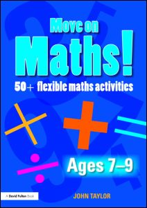 Move On Maths! Ages 7-9