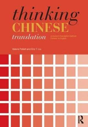 Thinking Chinese Translation