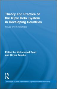 Theory and Practice of the Triple Helix Model in Developing Countries