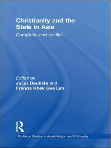 Christianity and the State in Asia