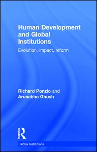 Human Development and Global Institutions