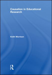 Causation in Educational Research