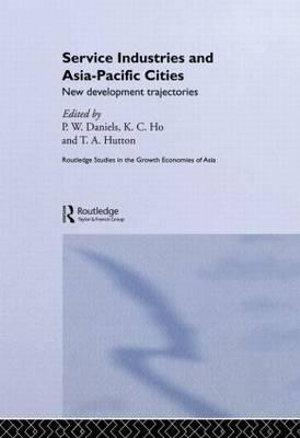 Service Industries and Asia Pacific Cities