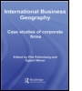 International Business Geography