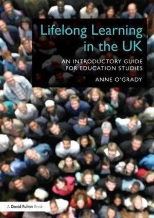 Lifelong Learning in the UK
