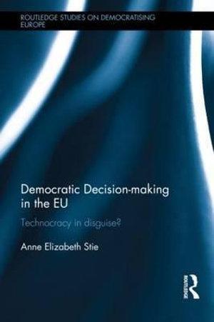 Democratic Decision-making in the EU