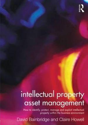 Intellectual Property Asset Management