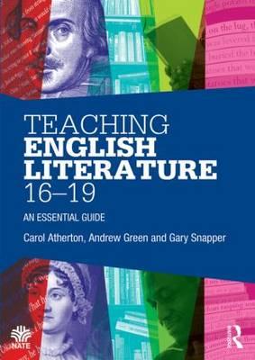 Teaching English Literature 16-19