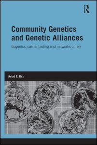 Community Genetics and Genetic Alliances