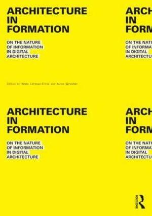 Architecture in Formation
