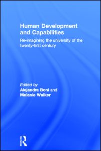 Human Development and Capabilities