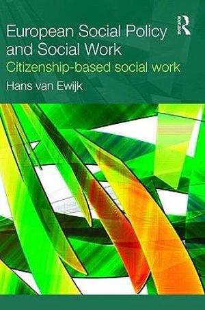 European Social Policy and Social Work
