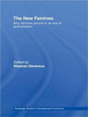 The New Famines