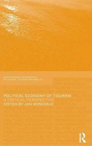 Political Economy of Tourism