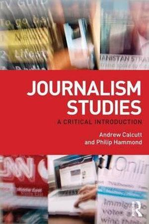 Journalism Studies