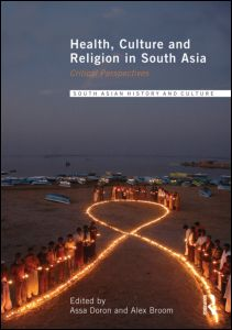 Health, Culture and Religion in South Asia