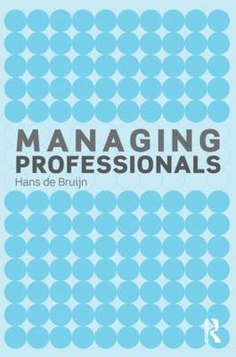 Managing Professionals