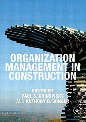 Organization Management in Construction