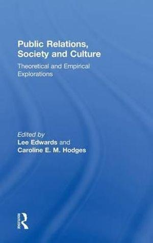 Public Relations, Society & Culture