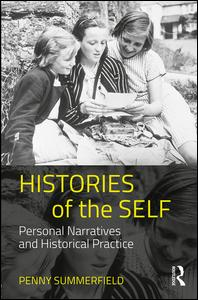 Histories of the Self