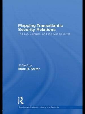 Mapping Transatlantic Security Relations