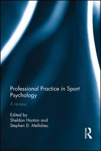 Professional Practice in Sport Psychology