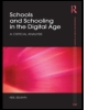 Schools and Schooling in the Digital Age