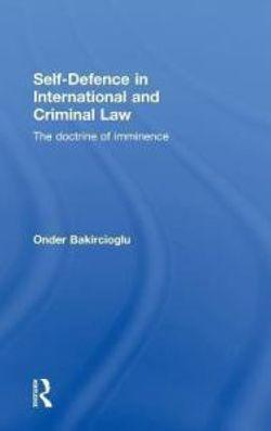 Self-Defence in International and Criminal Law