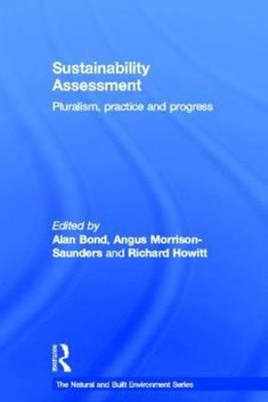 Sustainability Assessment