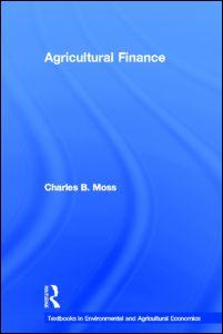 Agricultural Finance