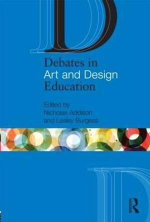 Debates in Art and Design Education
