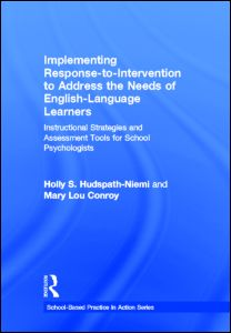 Implementing Response-to-Intervention to Address the Needs of English-Language Learners