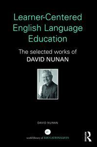 Learner-Centered English Language Education