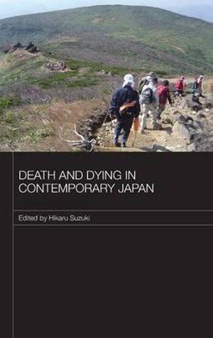 Death and Dying in Contemporary Japan