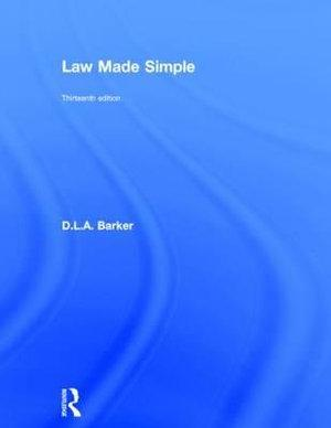 Law Made Simple