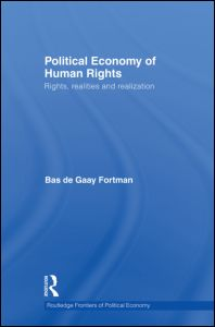 Political Economy of Human Rights