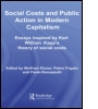 Social Costs and Public Action in Modern Capitalism