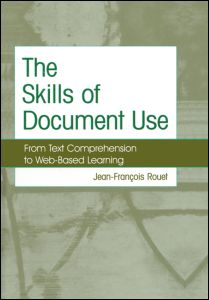 The Skills of Document Use