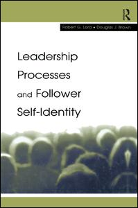 Leadership Processes and Follower Self-identity