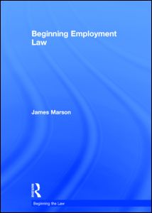 Beginning Employment Law