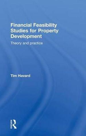 Financial Feasibility Studies for Property Development