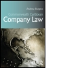 Commonwealth Caribbean Company Law