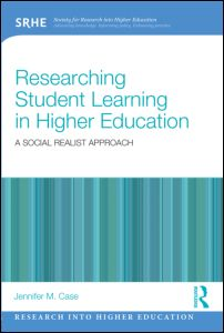 Researching Student Learning in Higher Education