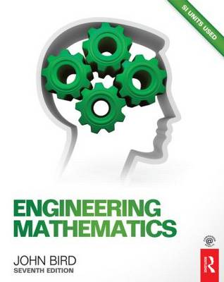 Engineering Mathematics, 7th ed