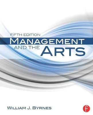 Management and the Arts