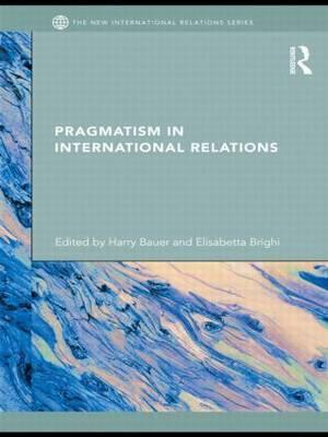 Pragmatism in International Relations