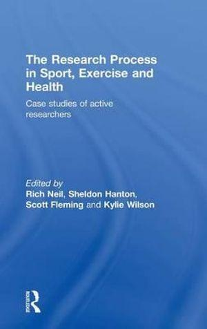 The Research Process in Sport, Exercise and Health