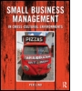 Small Business Management in Cross-Cultural Environments