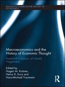 Macroeconomics and the History of Economic Thought