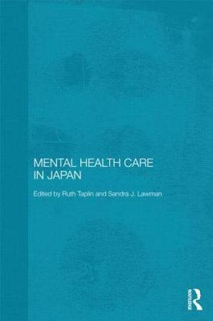 Mental Health Care in Japan